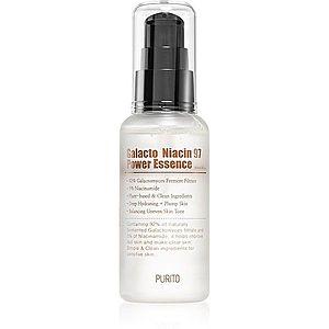 Purito Galacto Niacin 97 intenzivní hydratační sérum na obličej 60 ml obraz