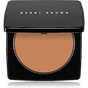 Bobbi Brown Sheer Finish Pressed Powder jemný kompaktní pudr odstín Golden Brown 11 g obraz