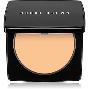 Bobbi Brown Sheer Finish Pressed Powder jemný kompaktní pudr odstín Golden Orange 11 g obraz