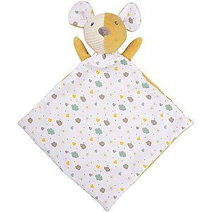 Canpol babies Mouse usínáček s chrastítkem 0m+ 1 ks obraz