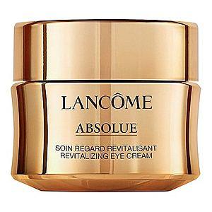 LANCÔME - Absolue Cream Yeux - Revitalizační oční krém obraz