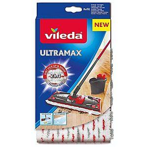 Vileda Ultramax Microfibre 2v1 náhrada 1 ks obraz