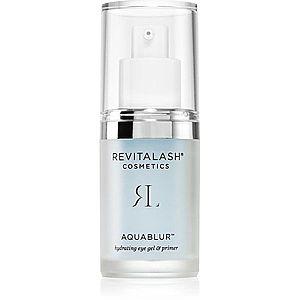 RevitaLash Aquablur™ hydratační oční gel 15 ml obraz