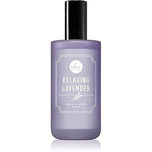 DW Home Relaxing Lavender bytový sprej 120 ml obraz