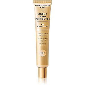 Revolution PRO Skin Perfector hydratační CC krém odstín Light 40 ml obraz