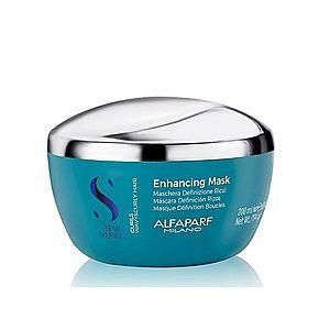 Alfaparf Milano Enhancing Mask maska pro vlnité a kudrnaté vlasy 200 ml obraz