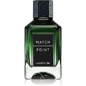 Lacoste Match Point parfémovaná voda pro muže 100 ml obraz