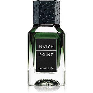 Lacoste Match Point parfémovaná voda pro muže 50 ml obraz