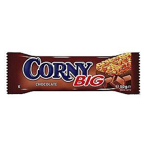 Corny BIG čokoládová 50g (müsli tyčinka) obraz