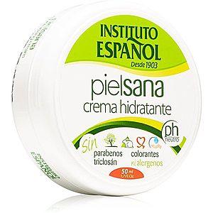 Instituto Español Healthy Skin hydratační tělový krém 50 ml obraz