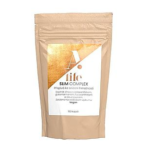 Alife Beauty and Nutrition obraz