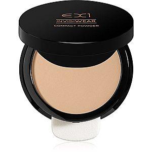EX1 Cosmetics Invisiwear kompaktní pudr odstín 2.0 9, 5 g obraz