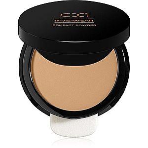EX1 Cosmetics Invisiwear kompaktní pudr odstín 4.0 9, 5 g obraz