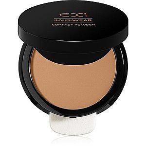 EX1 Cosmetics Invisiwear kompaktní pudr odstín 6.0 9, 5 g obraz