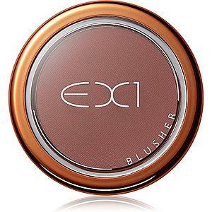 EX1 Cosmetics Blusher tvářenka odstín Jet Set Glow 3 g obraz