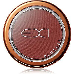 EX1 Cosmetics Blusher tvářenka odstín Love Story 3 g obraz
