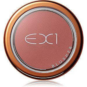 EX1 Cosmetics Blusher tvářenka odstín Natural Flush 3 g obraz