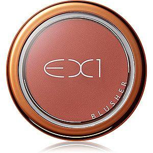 EX1 Cosmetics Blusher tvářenka odstín Pretty in Peach 3 g obraz