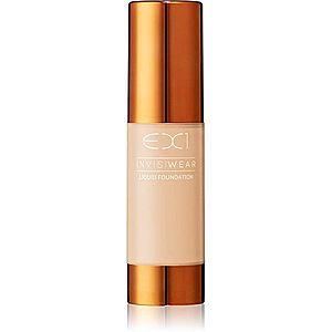 EX1 Cosmetics Invisiwear lehký make-up s rozjasňujícím účinkem odstín 2.0 30 ml obraz