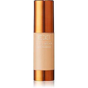 EX1 Cosmetics Invisiwear lehký make-up s rozjasňujícím účinkem odstín 4.0 30 ml obraz