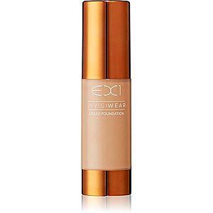 EX1 Cosmetics Invisiwear lehký make-up s rozjasňujícím účinkem odstín 7.0 30 ml obraz