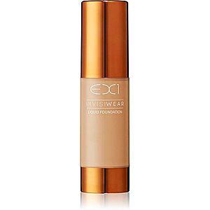 EX1 Cosmetics Invisiwear lehký make-up s rozjasňujícím účinkem odstín 8.0 30 ml obraz
