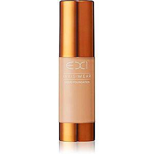EX1 Cosmetics Invisiwear lehký make-up s rozjasňujícím účinkem odstín 6.0 30 ml obraz