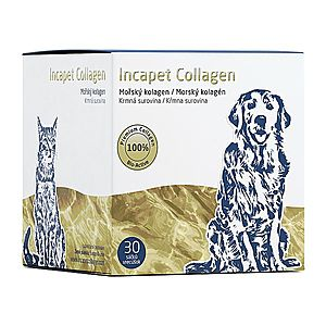 Inca Collagen, Inca Collagen obraz