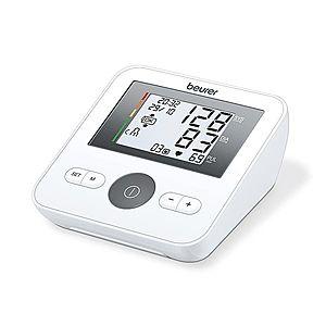 Beurer BM 27 Měřič krevního tlaku obraz